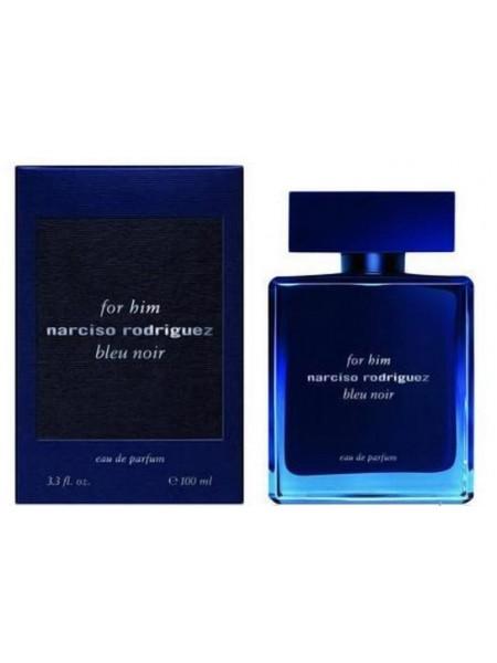 Narciso Rodriguez For Him Bleu Noir Eau de Parfum парфюмированная вода 100 мл