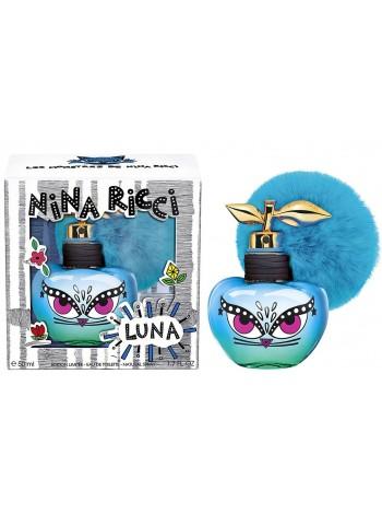 Nina Ricci Luna Les Monsters туалетная вода 50 мл