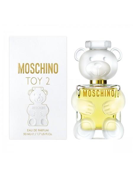 Moschino Toy 2 парфюмированная вода 50 мл