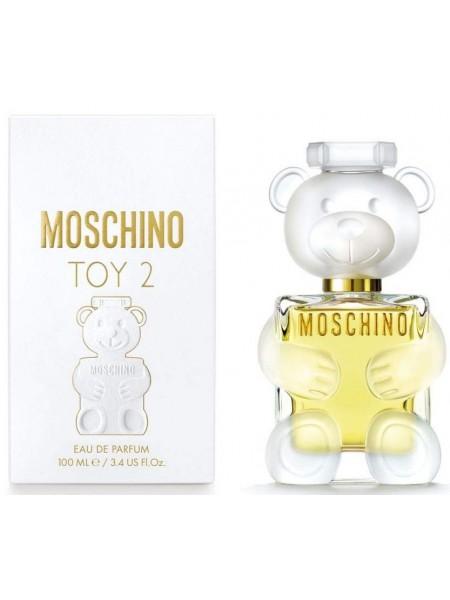 Moschino Toy 2 парфюмированная вода 100 мл