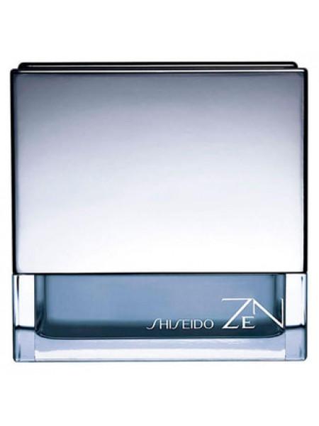 Shiseido Zen Men тестер (туалетная вода) 100 мл