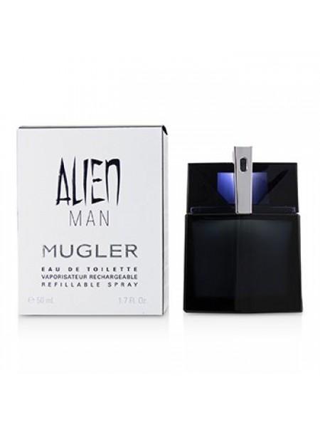 Thierry Mugler Alien Man туалетная вода 50 мл
