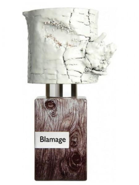 Nasomatto Blamage тестер (духи) 30 мл