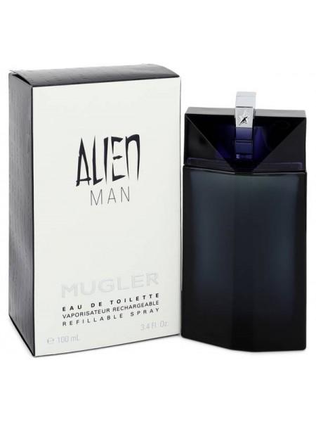 Thierry Mugler Alien Man туалетная вода 100 мл