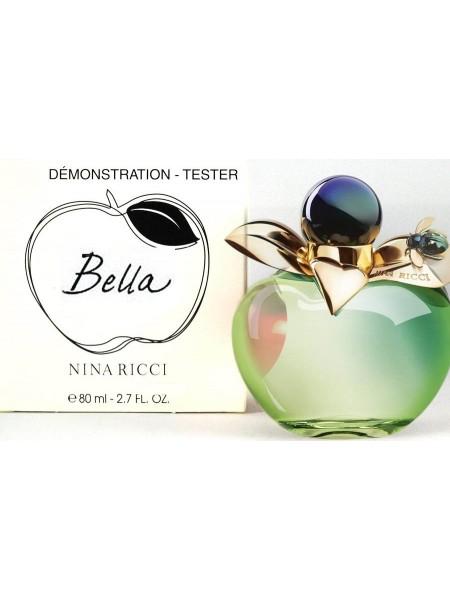 Nina Ricci Bella тестер (туалетная вода) 80 мл