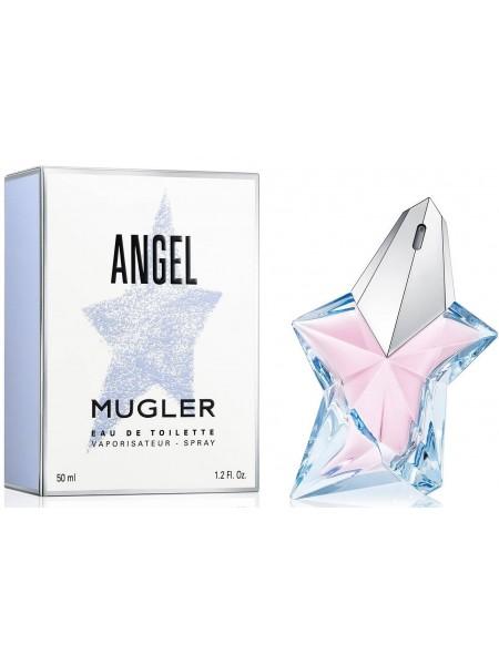 Thierry Mugler Angel Eau de Toilette 2019 туалетная вода 50 мл