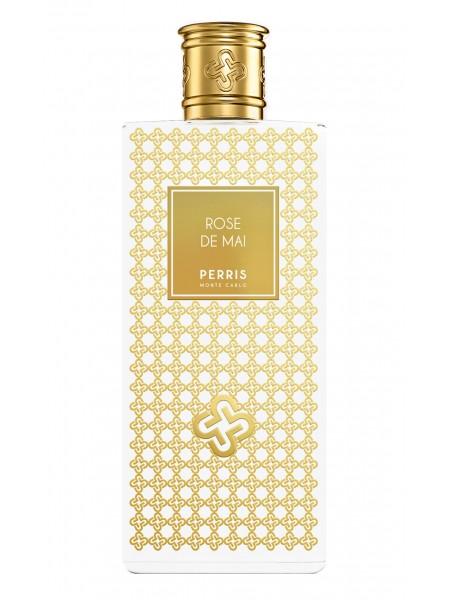 Perris Monte Carlo Rose De Mai парфюмированная вода 100 мл