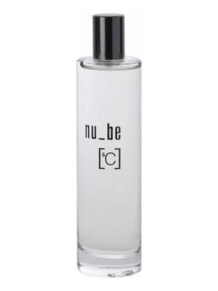 Nu_Be Carbon [6C] тестер (парфюмированная вода) 100 мл