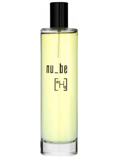 Nu_Be Mercury [80Hg] тестер (парфюмированная вода) 100 мл