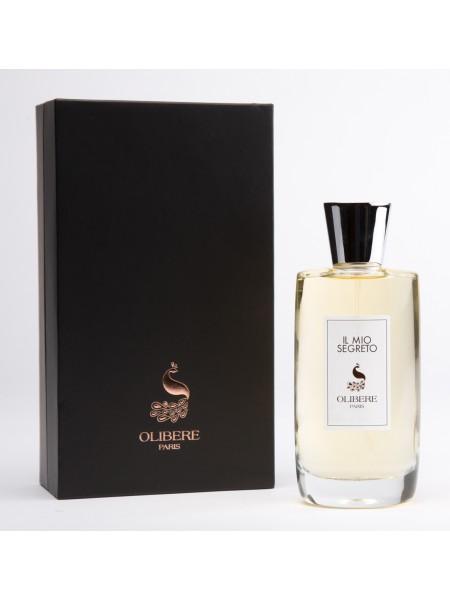 Olibere Parfums Il Mio Segreto парфюмированная вода 50 мл