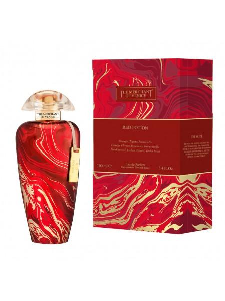 The Merchant Of Venice Red Potion парфюмированная вода 50 мл