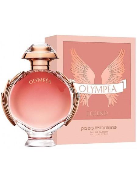 Paco Rabanne Olympea Legend парфюмированная вода 30 мл