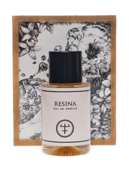 Oliver & Co. Resina парфюмированная вода 50 мл