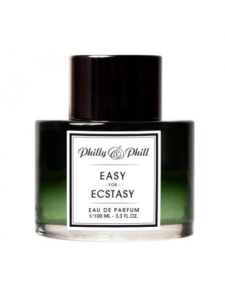 Philly & Phill Easy For Ecstasy парфюмированная вода 100 мл