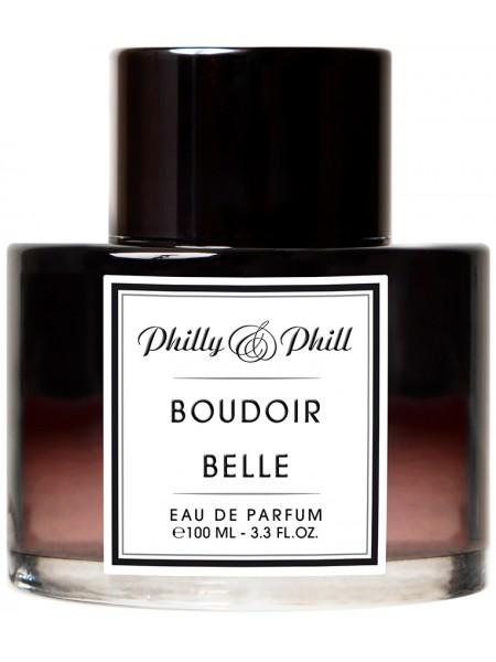 Philly & Phill Boudoir Belle тестер (парфюмированная вода) 100 мл