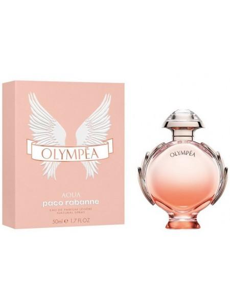 Paco Rabanne Olympea Aqua Eau de Parfum Legere парфюмированная вода 50 мл