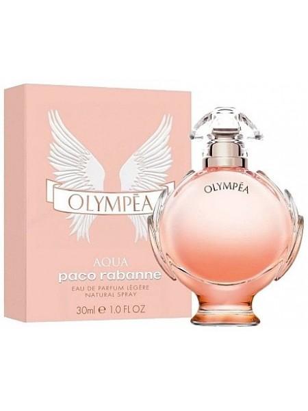 Paco Rabanne Olympea Aqua Eau de Parfum Legere парфюмированная вода 30 мл