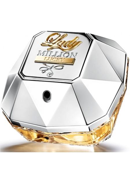 Paco Rabanne Lady Million Lucky тестер (парфюмированная вода) 80 мл