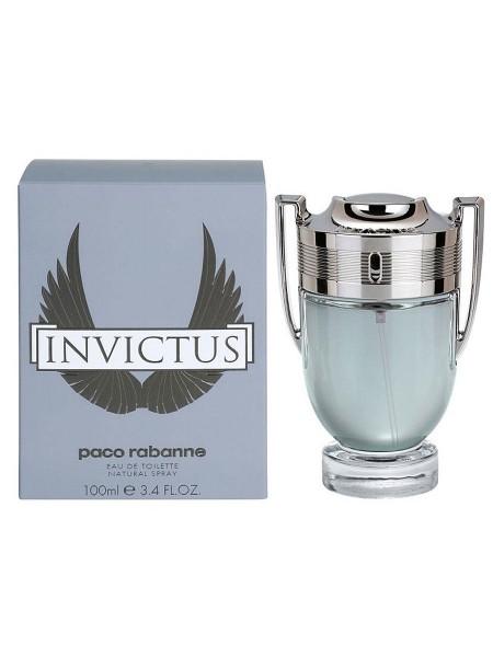 Paco Rabanne Invictus туалетная вода 100 мл