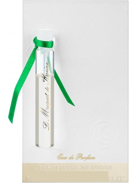 Les Parfums de Rosine Le Muguet de Rosine пробник 2 мл