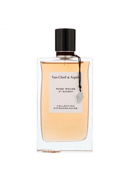 Van Cleef & Arpels Collection Extraordinaire Rose Rouge тестер (парфюмированная вода) 75 мл