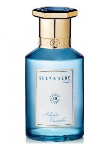 Shay & Blue London Almond Cucumber тестер (парфюмированная вода) 100 мл