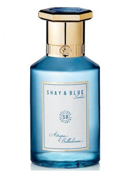 Shay & Blue London Atropa Belladonna тестер (парфюмированная вода) 100 мл