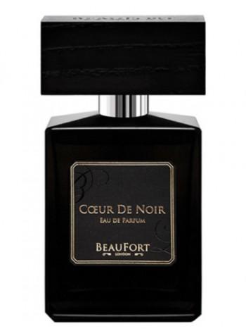 Beaufort London Coeur De Noir парфюмированная вода 50 мл