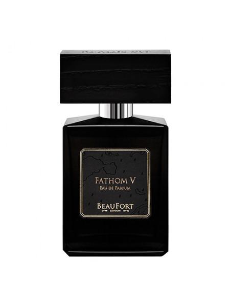 Beaufort London Fathom V парфюмированная вода 50 мл