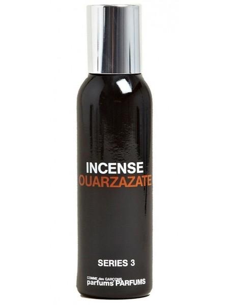Comme des Garcons Olfactory Library Series 3: Incense Ouarzazate тестер (туалетная вода) 50 мл