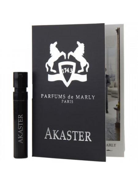 Parfums de Marly Akaster пробник 1.2 мл