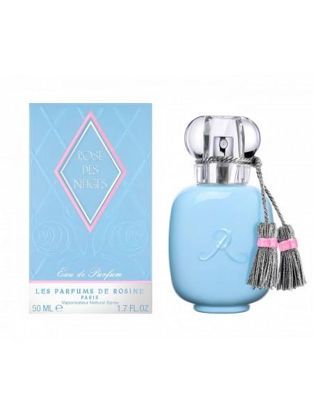 Les Parfums de Rosine Rose des Neiges парфюмированная вода 50 мл