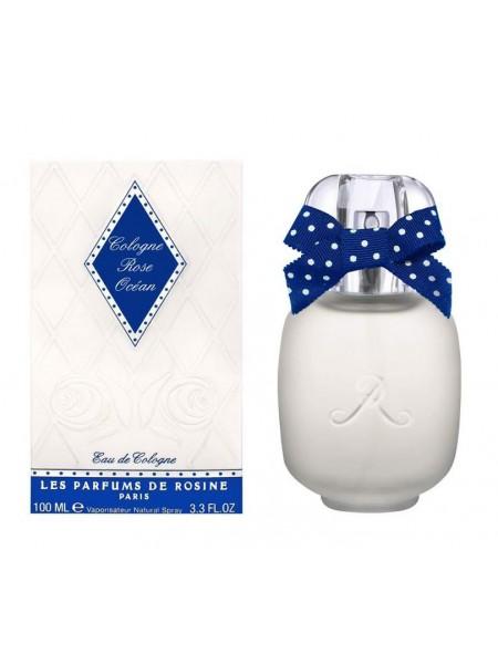 Les Parfums de Rosine Cologne Rose Ocean парфюмированная вода 100 мл