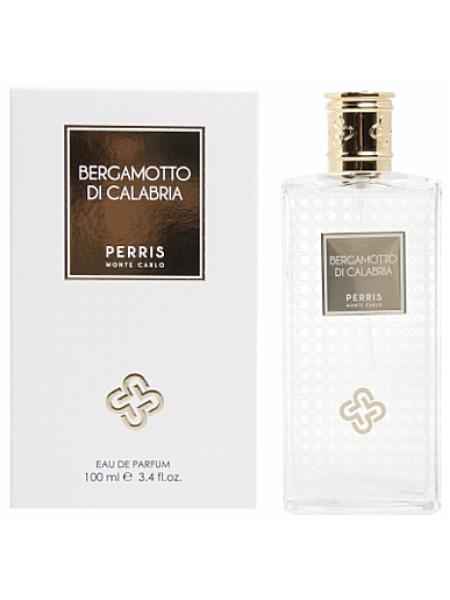 Perris Monte Carlo Bergamotto di Calabria парфюмированная вода 100 мл