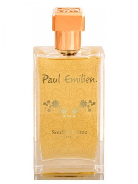 Paul Emilien Souffle Intime пробник 2 мл