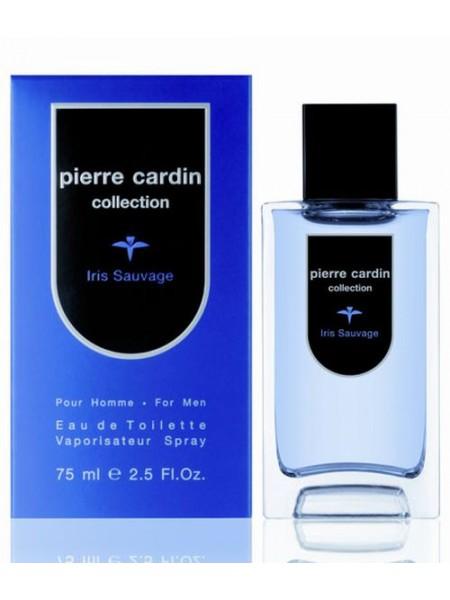 Pierre Cardin Collection Iris Sauvage пробник 1.2 мл