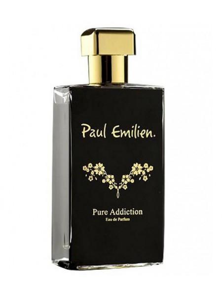 Paul Emilien Pure Addiction пробник 2 мл