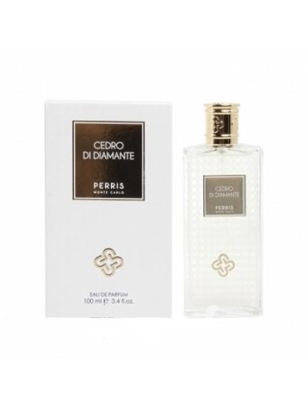 Perris Monte Carlo Cedro di Diamante парфюмированная вода 100 мл
