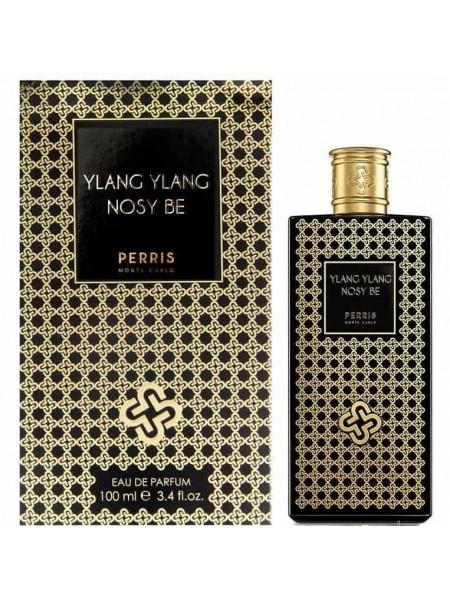Perris Monte Carlo Ylang Ylang Nosy Be парфюмированная вода 100 мл