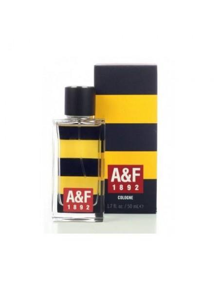 Abercrombie & Fitch 1892 Yellow Stripes одеколон 50 мл