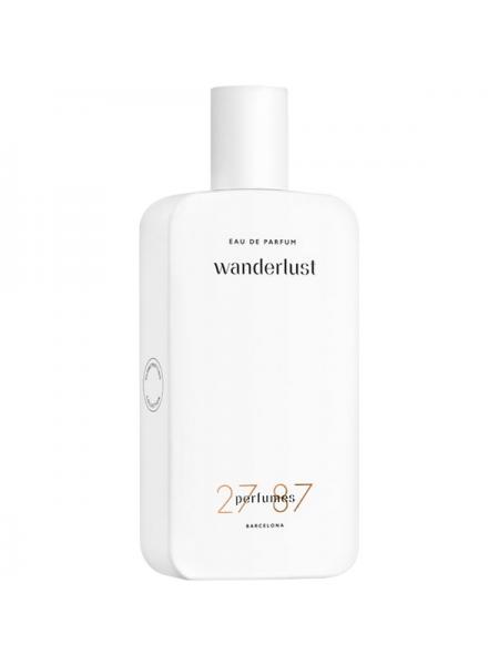 27 87 Perfumes Wanderlust парфюмированная вода 87 мл