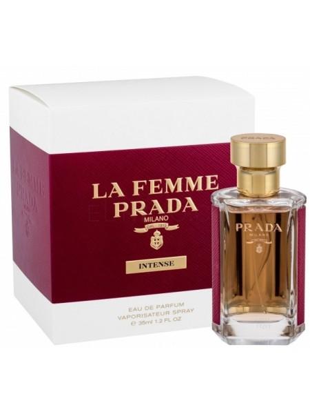 Prada La Femme Intense парфюмированная вода 35 мл