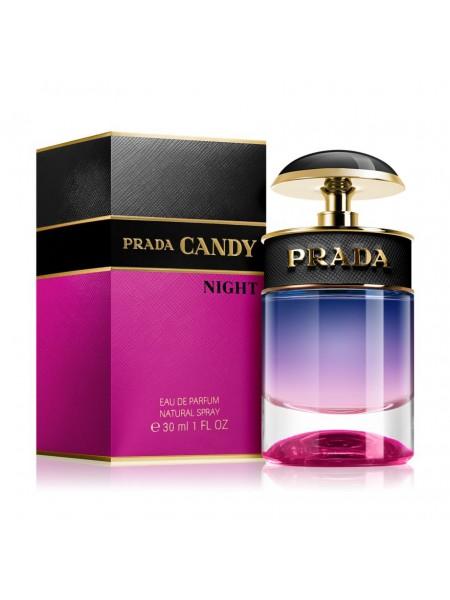 Prada Candy Night парфюмированная вода 30 мл