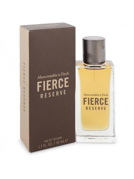 Abercrombie & Fitch Fierce Reserve одеколон 50 мл