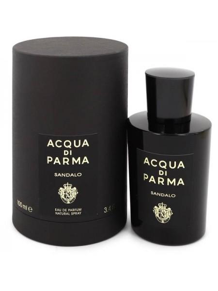 Acqua di Parma Colonia Sandalo парфюмированная вода 100 мл