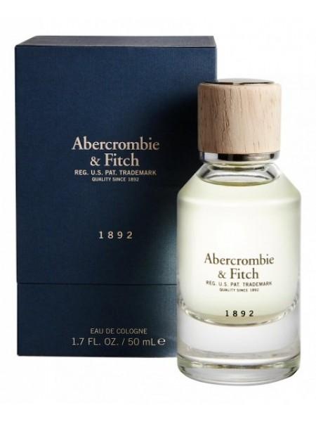 Abercrombie & Fitch 1892 одеколон 50 мл