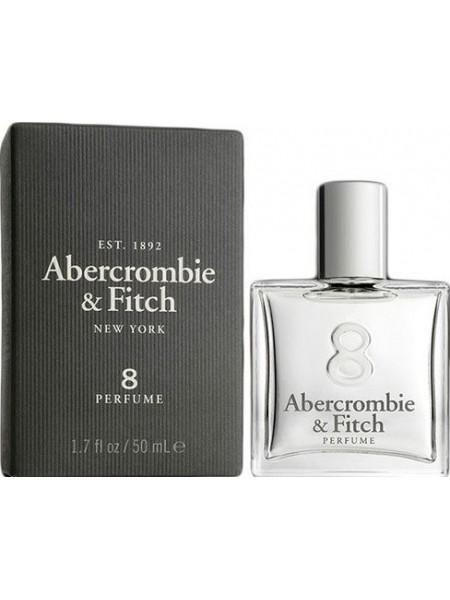 Abercrombie & Fitch 8 Perfume парфюмированная вода 50 мл