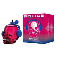 Police To Be Miss Beat парфюмированная вода 125 мл