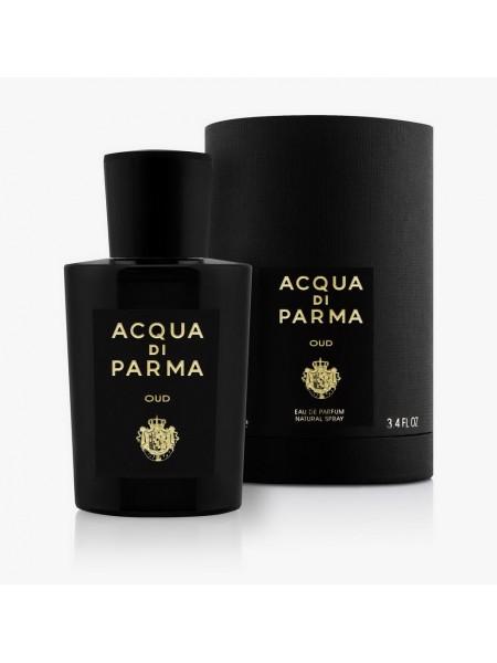 Acqua di Parma Oud Eau de Parfum парфюмированная вода 100 мл