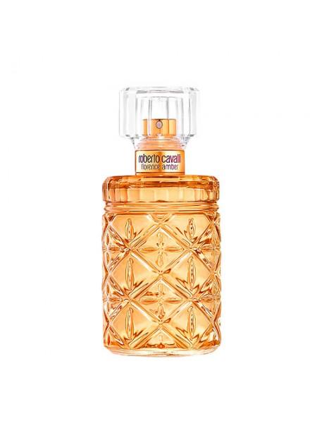 Roberto Cavalli Florence Amber парфюмированная вода 75 мл